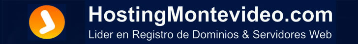 728x90 hosting montevideo