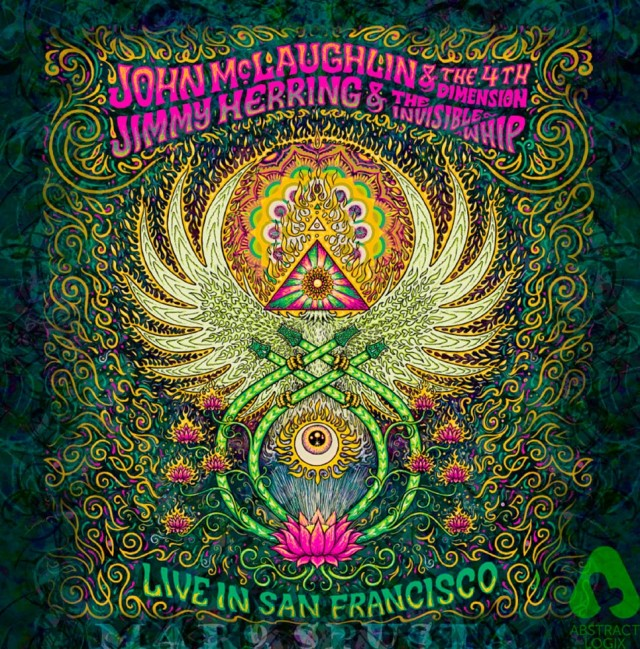 John McLaughlin Live in San Francisco