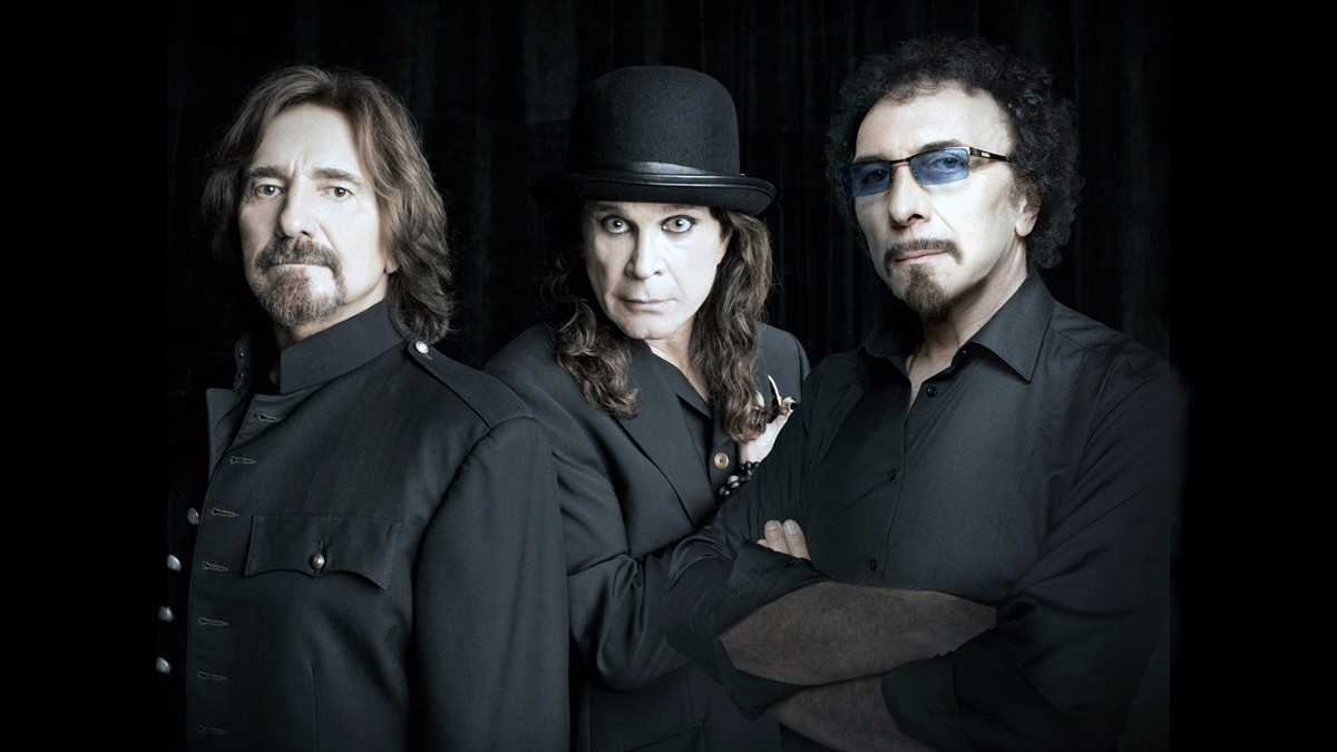 Black Sabbath en cines con The End of the End