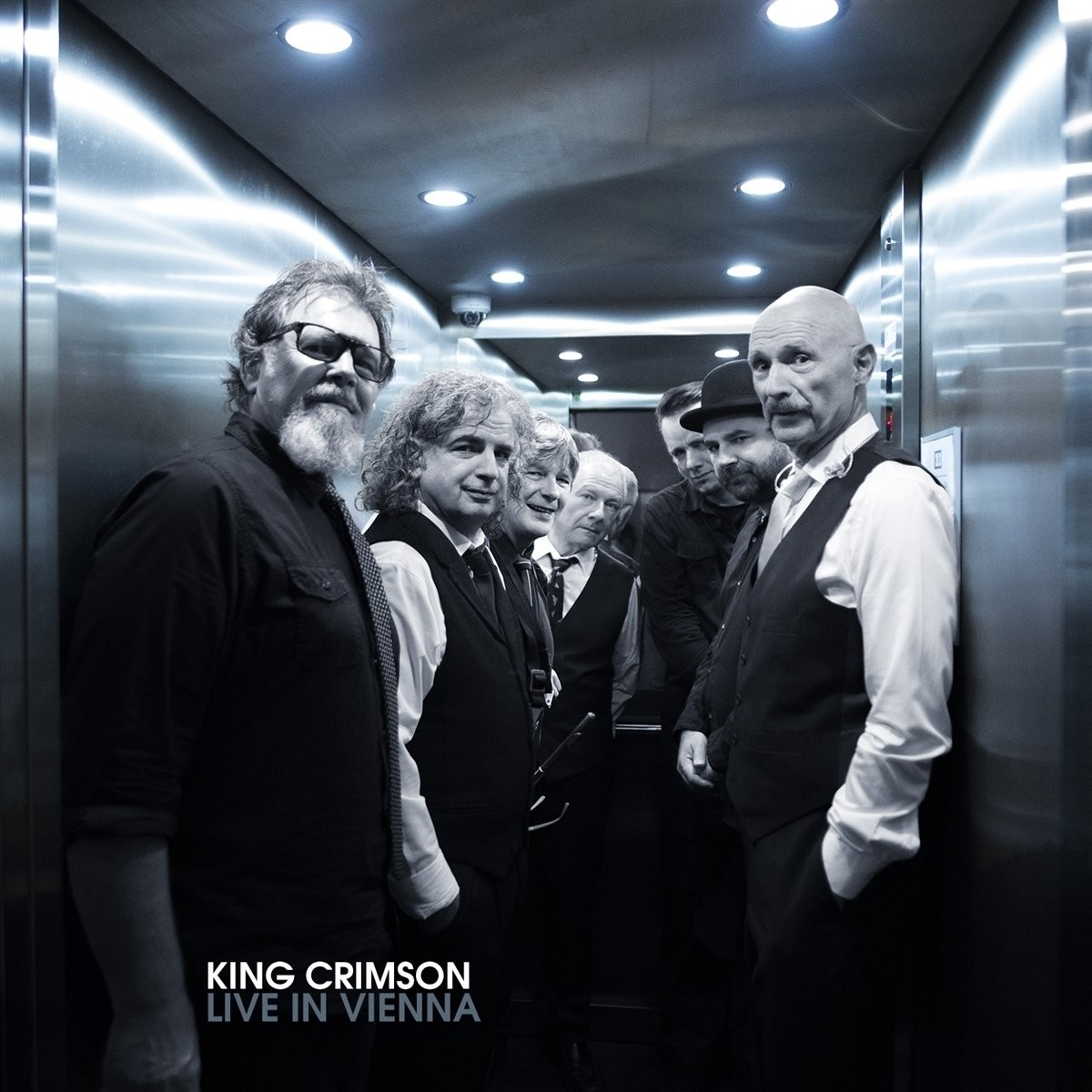 King Crimson 50 años, tour por América Latina