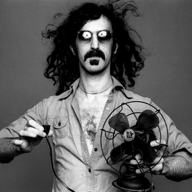 Documental sobre Frank Zappa