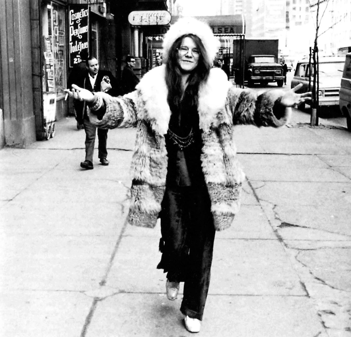 Janis: Little Girl Blue - Official Trailer