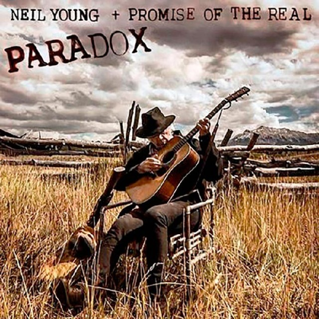 Paradox - Neil Young + Promise of the Real