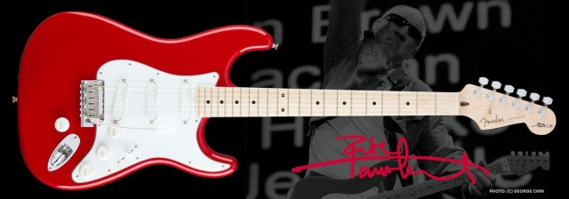 Fender Stratocaster Pete Townshend
